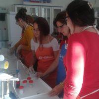 Experimentálne laboratórne cvičenia na TUKE (10/18)