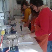 Experimentálne laboratórne cvičenia na TUKE (14/18)