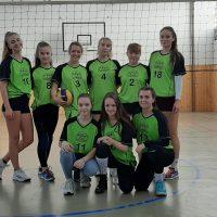 Deň študentstva – volejbalový turnaj (1/2)