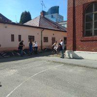 Vyhodnotenie kampane Do školy na bicykli (1/10)