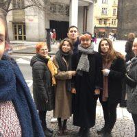 Ekologický projekt Weitblick - Vízie budúcnosti (1/11)