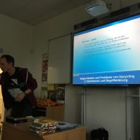 Ekologický projekt Weitblick - Vízie budúcnosti (8/11)