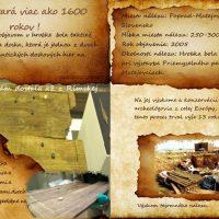 Archeologická súťaž SAV (4/4)