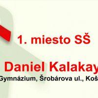 """Vyhodnotenie súťaže """"Logo pre Červené stužky"""" 2020 (3/5)"""