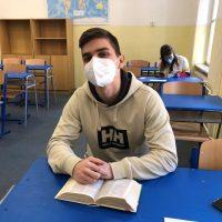 Písomné skúšky DSD1 (2/17)