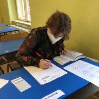 Písomné skúšky DSD1 (4/17)