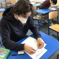Písomné skúšky DSD1 (6/17)