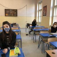 Písomné skúšky DSD1 (10/17)