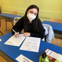Písomné skúšky DSD1 (11/17)