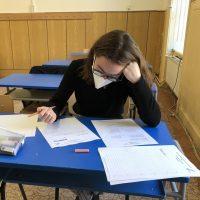 Písomné skúšky DSD1 (16/17)