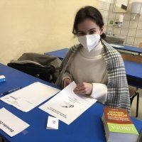 Písomné skúšky DSD1 (17/17)