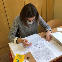 Písomná časť skúšky DSD2 (11/14)