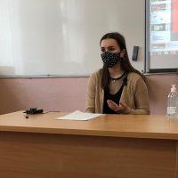 Ústne skúšky DSD2 v tieni pandémie (2/14)