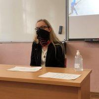 Ústne skúšky DSD2 v tieni pandémie (3/14)