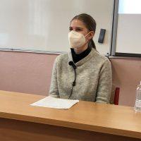 Ústne skúšky DSD2 v tieni pandémie (4/14)