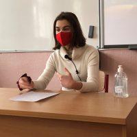 Ústne skúšky DSD2 v tieni pandémie (9/14)