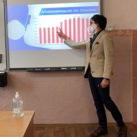 Ústne skúšky DSD2 v tieni pandémie (13/14)