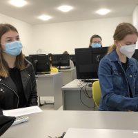 Online stretnutie s projektovými partnermi v rámci programu Erasmus+ (3/11)