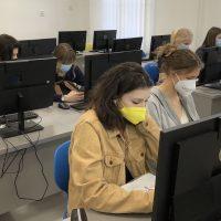 Online stretnutie s projektovými partnermi v rámci programu Erasmus+ (10/11)