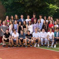 Koniec školského roka 2020/2021 — 3. ročník (1/8)