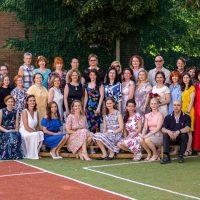Koniec školského roka 2020/2021 — pedagogický zbor (1/2)