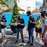 Stadtrundgang – objavujeme krásy Košíc (5/11)