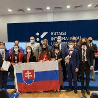 Medzinárodný Turnaj mladých fyzikov IYPT 2021 (1/4)