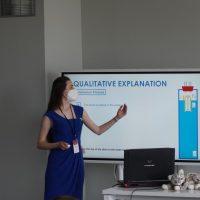 Medzinárodný Turnaj mladých fyzikov IYPT 2021 (3/4)