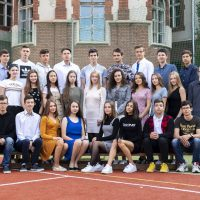Začiatok školského roka 2020/2021 — 1. ročník (4/9)