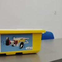 Edukatívne pomôcky LEGO® Education SPIKE™ Prime na Šrobárke (7/7)
