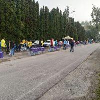 98. ročník Medzinárodného maratónu mieru (12/18)