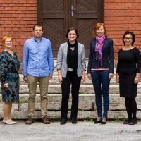 Začiatok školského roka 2021/2022 — pedagogický zbor (14/16)
