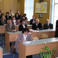 Cisco Networking Academy – Otvorenie učebne (6/14)