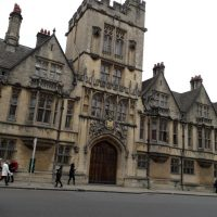 Erasmus+ (Oxford) (1/6)