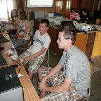 Letný IT tábor – 2013 (8/34)