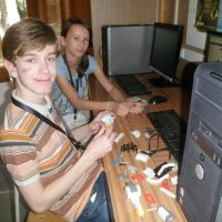 Letný IT tábor – 2014 (38/44)