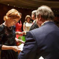 Cena Praemium Alumni udelená dekanom Prírodovedeckej fakulty UPJŠ (1/2)
