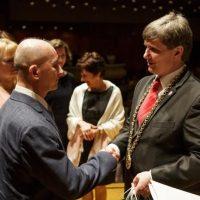 Cena Praemium Alumni udelená dekanom Prírodovedeckej fakulty UPJŠ (2/2)