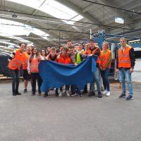 Exkurzie — priemyselné podniky Slovenska (2/2)