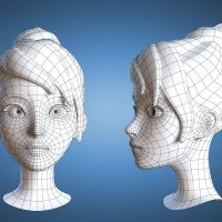 Modelovanie 3D objektov a 3D tlač (4/5)