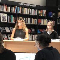 Jugend debattiert international (2/3)