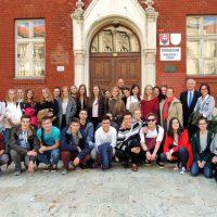 Projekt Jugendkonferenz — medzinárodný projekt (2/2)